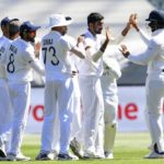 Bumrah, Ashwin put India in control