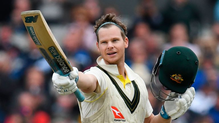 Smith ready to sacrifice T20 World Cup to be fit for Ashes