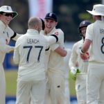 England stumble in pursuit of victory
