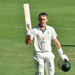 Labuschagne shines as Aussies surge