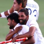 Incredible India pull off one of the great Test wins