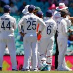 Ashwin alleges racial abuse from crowd