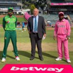 Photo credit: Cricket South Africa