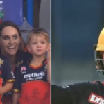 WATCH: AB's touching moment with family