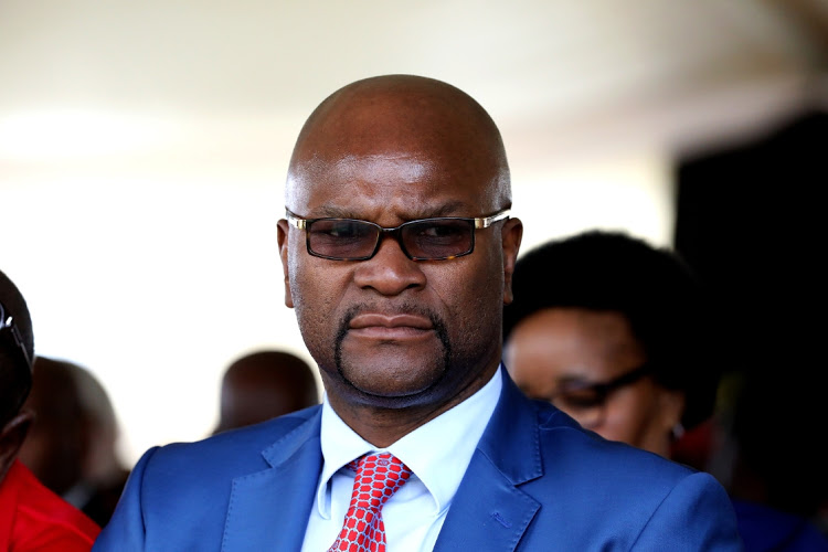 Mthethwa invokes section 13, CSA to lose its powers