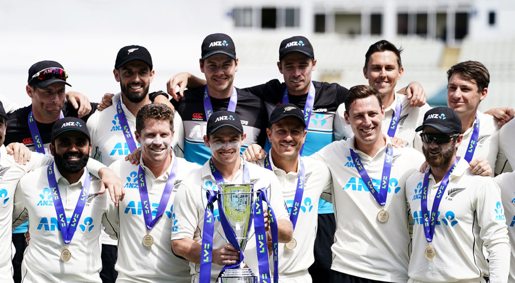 Lessons for Proteas in New Zealand's rise