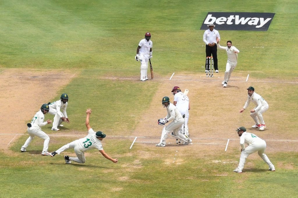 Proteas: What we learned from Test series win