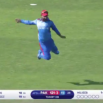 On this day: Afghanistan nearly shock Pakistan (2019)