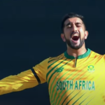 Highlights: West Indies vs South Africa (3rd T20I)