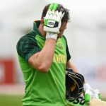 Shock defeat follows logically for shocking Proteas