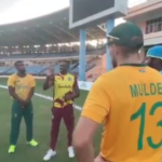 Watch: Bravo's information sharing with Proteas