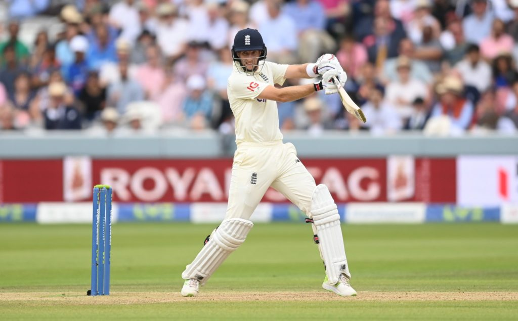 Root –England