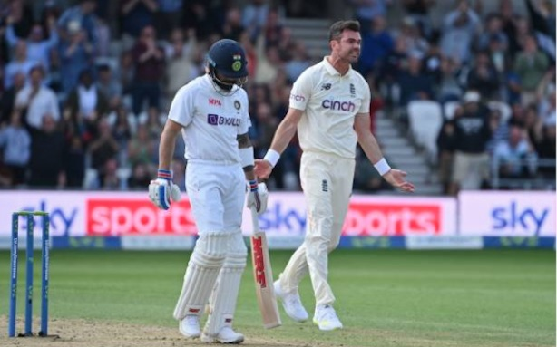 England fire to level India series with innings victory