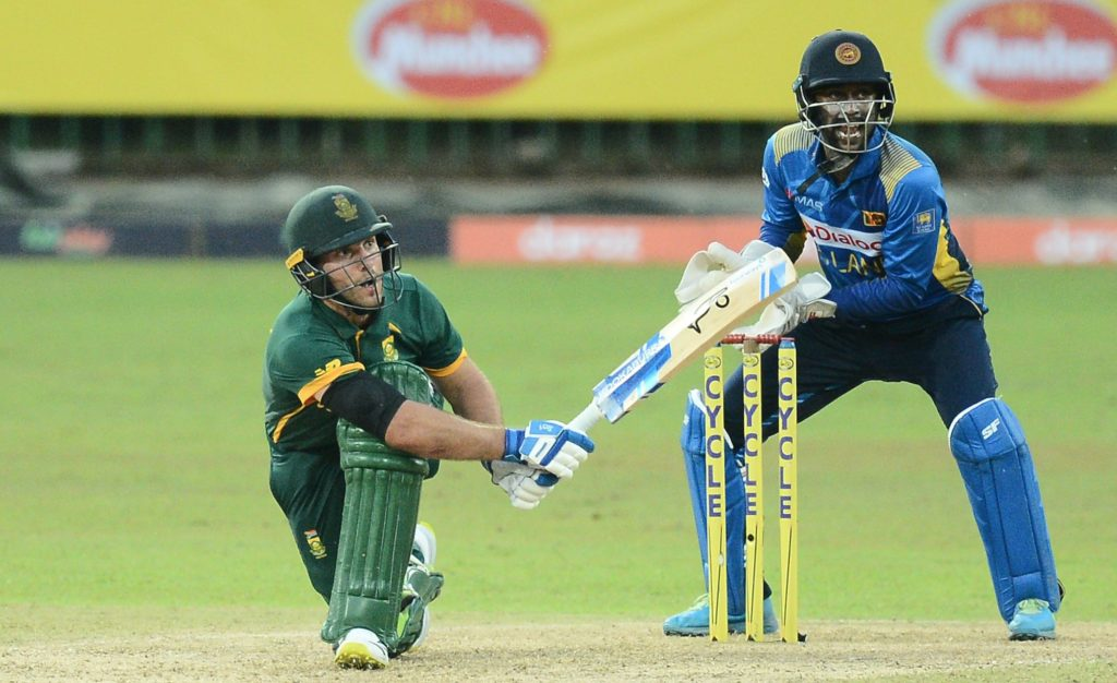 Malan century, Shamsi five-for power Proteas to series-levelling win
